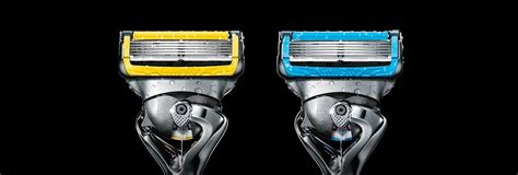 Gillette ProShield (concours) | The new Men in the City