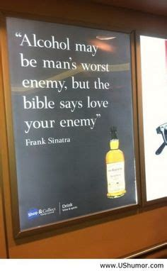 Clever Drinking Quotes
