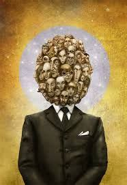 multiple personality art - Google Search | Multiple