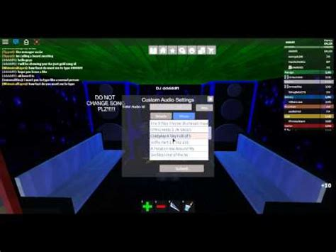 fanf just gold song ID(roblox) - YouTube