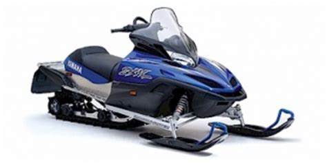 2004 Yamaha SX Viper Mountain Reviews, Prices, and Specs