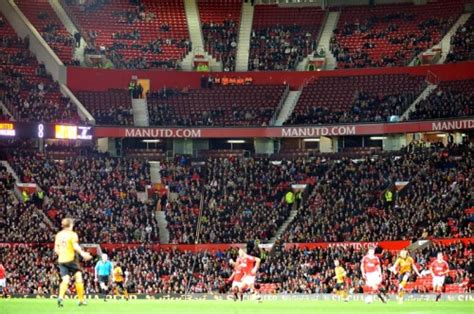 Soccer – Carling Cup – Fourth Round – Manchester United v