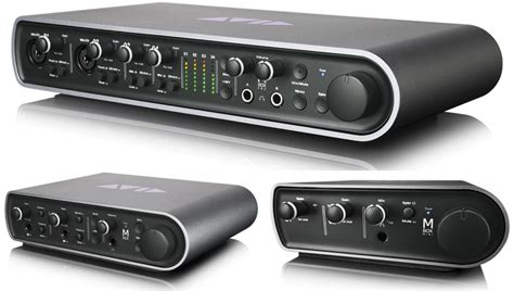 Pro Tools | Avid Update Pro Tools Drivers For Mbox 3, Mbox