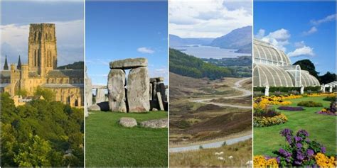 Quiz: How well do YOU know landmarks in the UK?