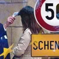 France has closed its border in its fight against Covid 19