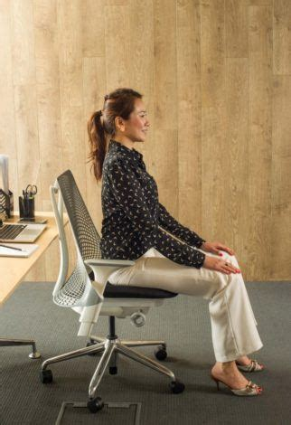4 Simple Desk-Based Stretches For Effective Lower Back