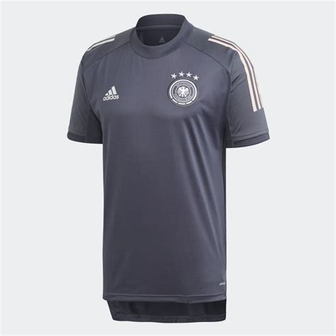 Allemagne formation maillot 2020-2021 - Maillots-Football