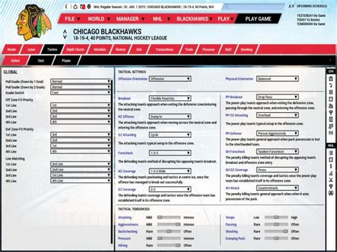 franchise hockey manager 5 download PC