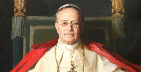 Pope Pius XI Biography - Facts, Childhood, Family Life