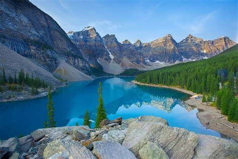 Insiders Guide - What to Do in Banff, Canada