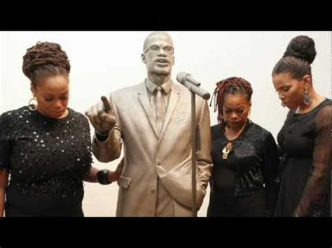 The Source Magazine Presents Malcolm X Legacy with Shabazz