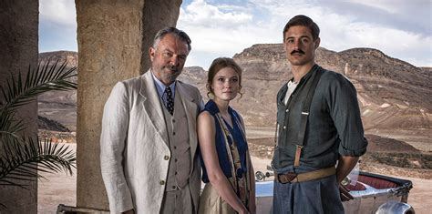 Does BritBox have the capability to survive the TV market